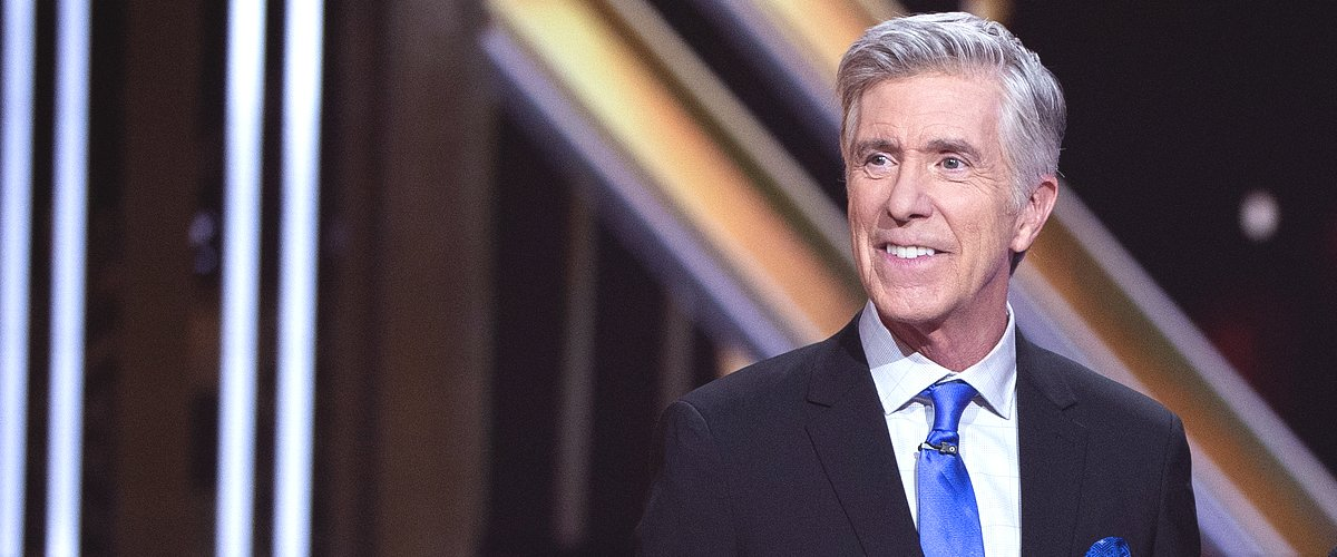 Beloved Host of DWTS Tom Bergeron Admitted to Only Watching One Episode in 10 Years