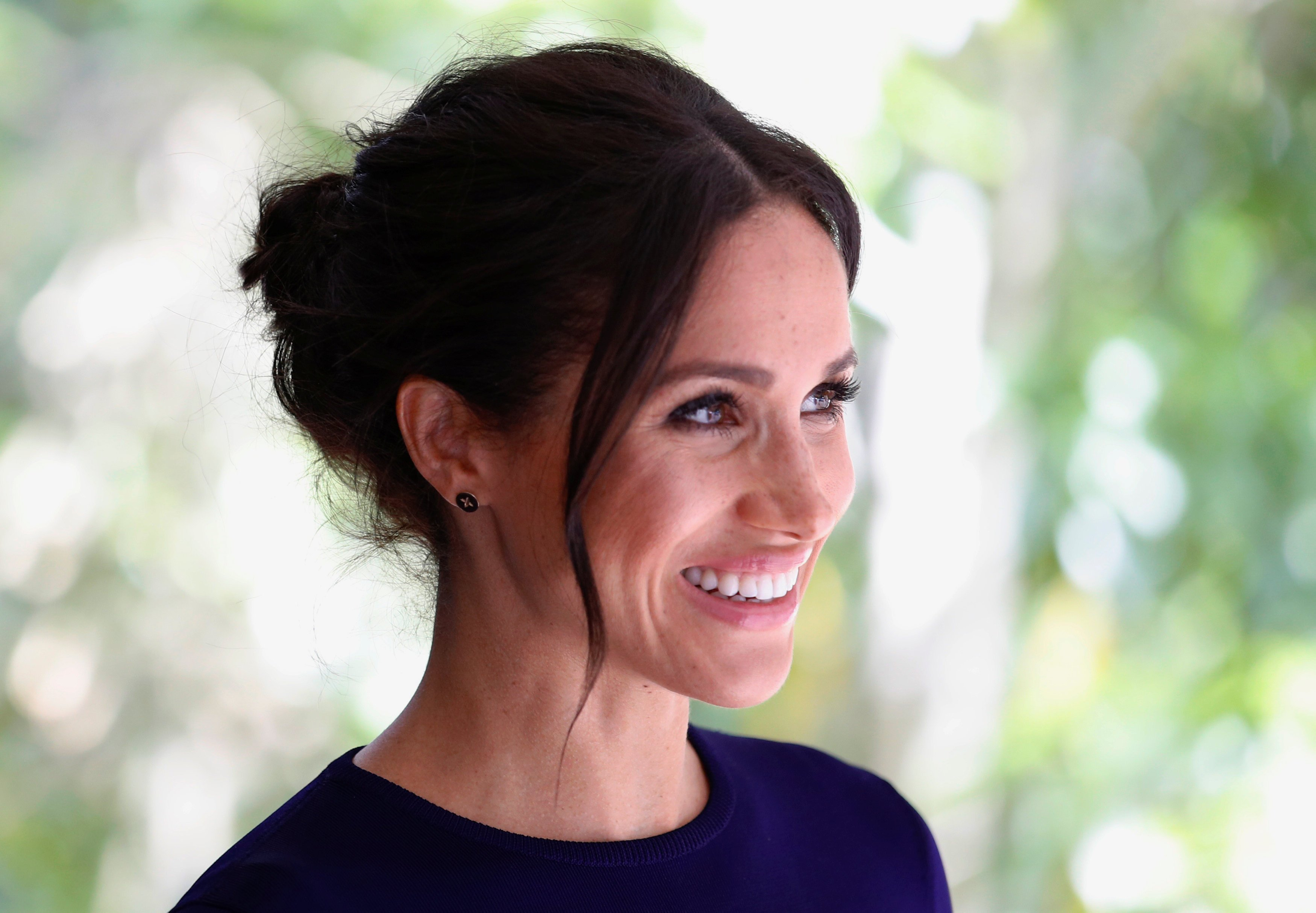 Duchess Meghan | Photo: Getty Images