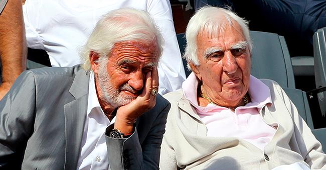 Jean-Paul Belmondo en deuil : Il a dit au revoir à Charles Gérard