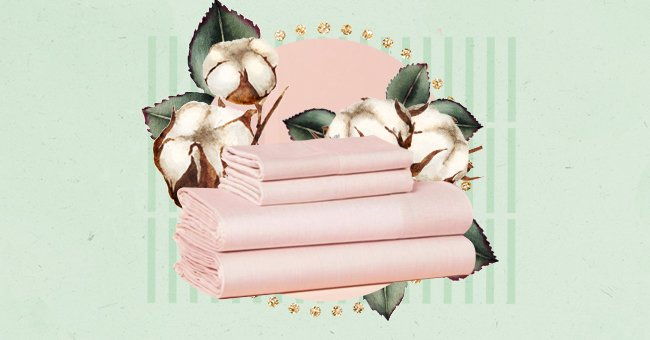 10 Luxe Bed Sheets That Will Elevate Your Room