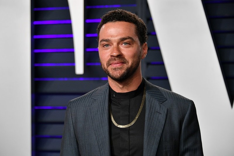 Jesse Williams on February 24, 2019 in Beverly Hills, California   Photo: Getty Images