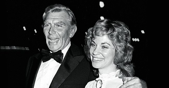 Inside Late Andy Griffith's Relationship with His Third Wife Cindi Knight