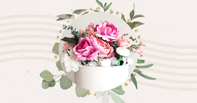 Learn The Basics Of Creating A Floral Arrangement