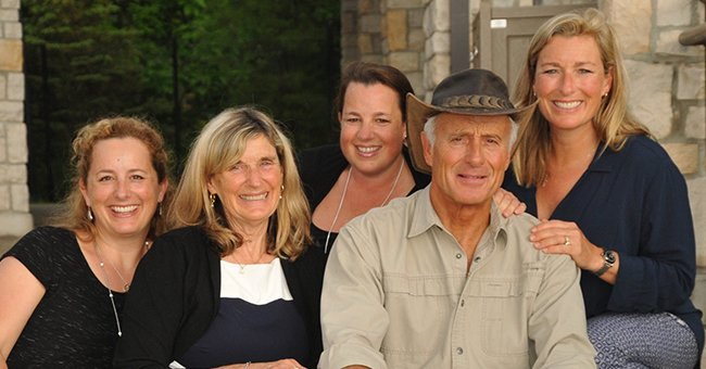 'Good Morning America' Expert & Columbus Zoo Director Jack Hanna, 74, Diagnosed With Dementia