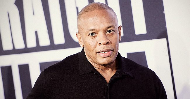 TMZ: Dr Dre Files Prenup Saying Acquired Property Is Separate but Allows Spousal Support