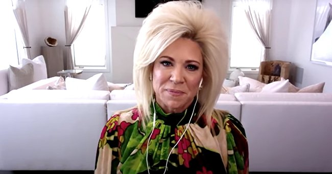 'Long Island Medium' Star Theresa Caputo Become Exclusive with New Boyfriend Amid the Pandemic