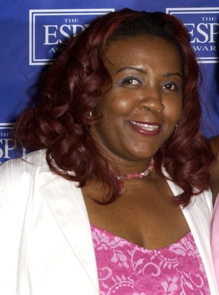 Yetunde Price during 2003 ESPY Awards - Press Room at Kodak Theatre in Hollywood, California, United States | Photo: Getty Images