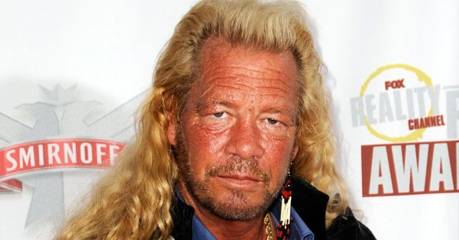 Duane 'Dog' Chapman Opens up about Having a COVID-19 Scare — Here's What Happened