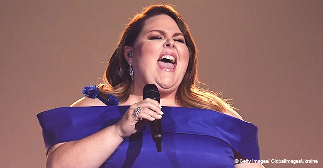 Chrissy Metz Steals the Show by Making Her Live Singing Debut at ACM Awards with Carrie Underwood