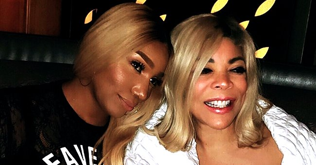 Wendy Williams & NeNe Leakes Had Lunch & Went Shopping Together over the Weekend after RHOA Exit Drama