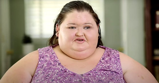 '1000-LB Sisters' Star Amy Slaton Is Expecting Her First Child — Look through the Announcement