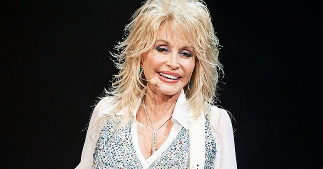 Watch Dolly Parton Sing with Her Family in a Touching Throwback Video