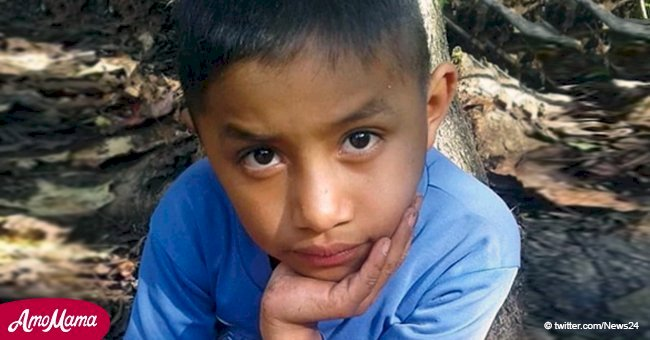 New details emerge about 8-year-old Guatemalan boy who died in U.S. custody