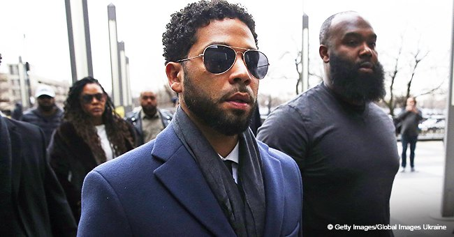 Jussie Smollett Pleads Not Guilty to Charges He Staged Racist Attack on Himself