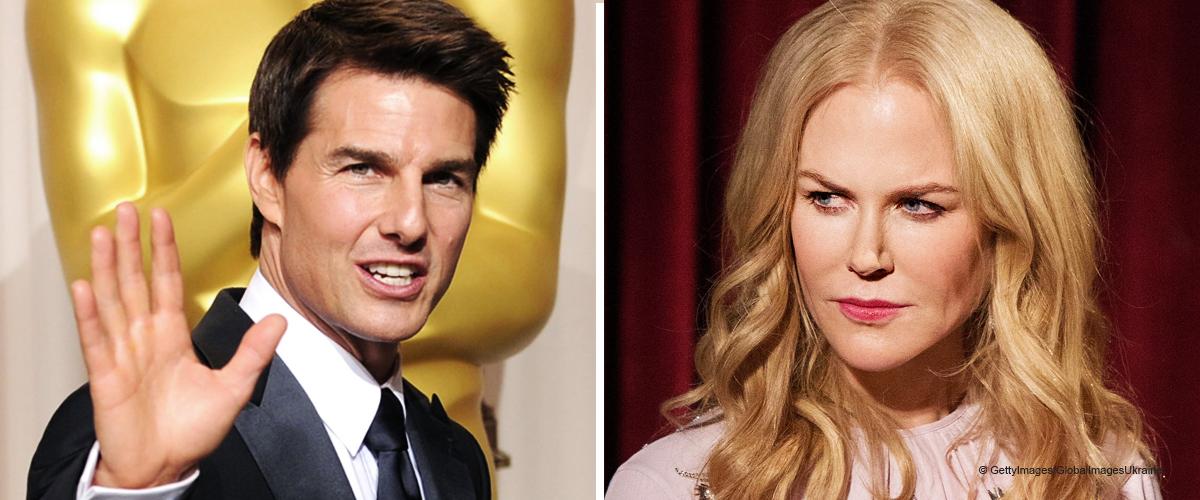 Tom Cruise verbietet Nicole Kidman, an der Hochzeit ihres Sohnes teilzunehmen