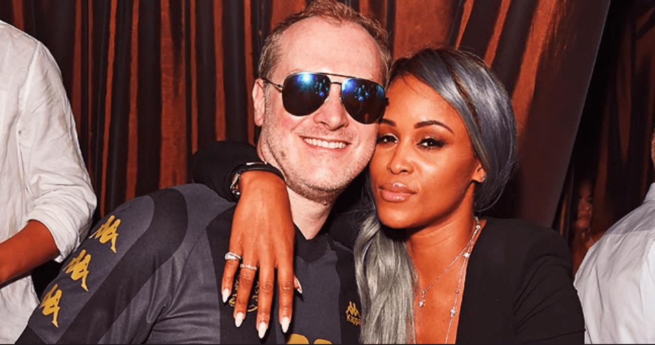 Eve & Husband Maximillion Cooper Celebrate His Daughter's B-Day & Graduation in Pics from Denmark