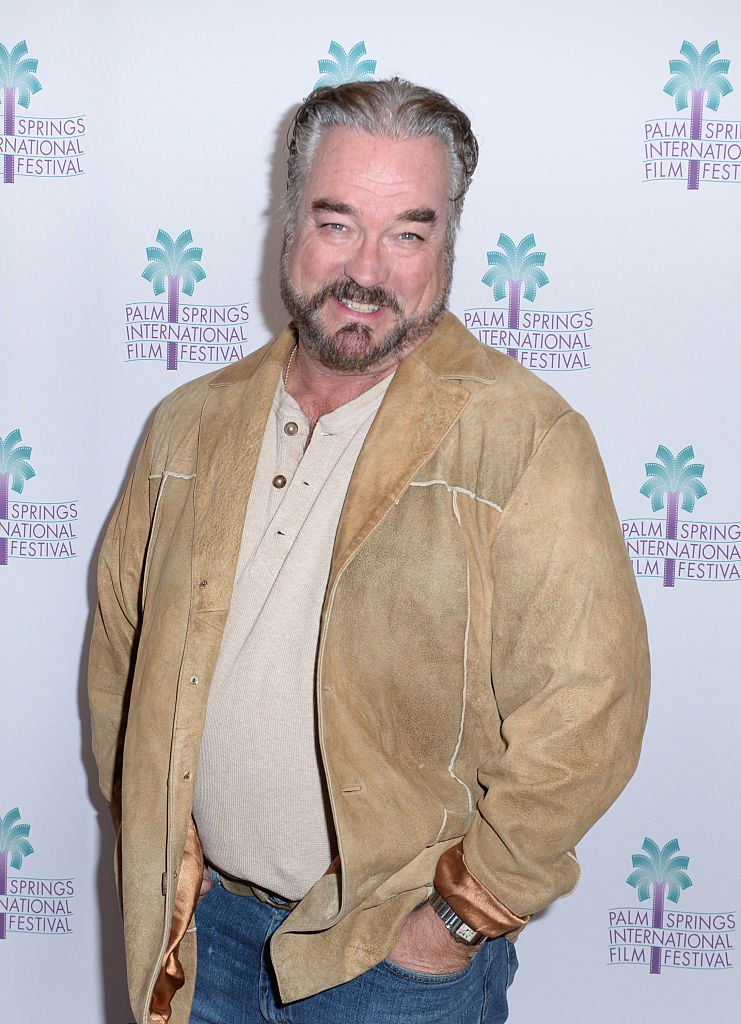 """Actor John Callahan attends the World Premiere of """"Do It Or Die"""" at the 28th Annual Palm Springs International Film Festival on January 4, 2017 