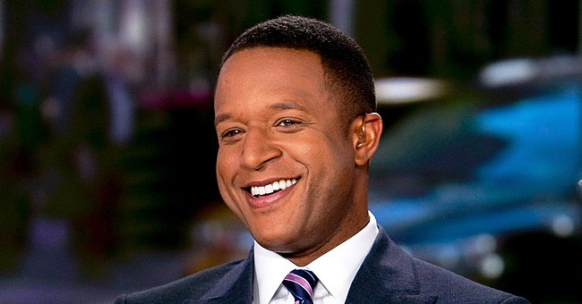 Watch Craig Melvin's Daughter Conquer the Monkey Bars at the Park