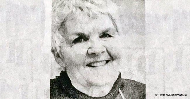 82-year-old grandma who was known for writing her own humorous obituary has died