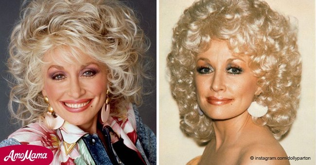 Dolly Parton's Admission about Wearing Wigs Due to a Weakness for Beauty Enhancements