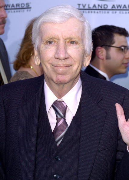 Bob Denver during 2nd Annual TV Land Awards - Arrivals at The Hollywood Palladium in Hollywood, California, United States | Photo: Getty Images