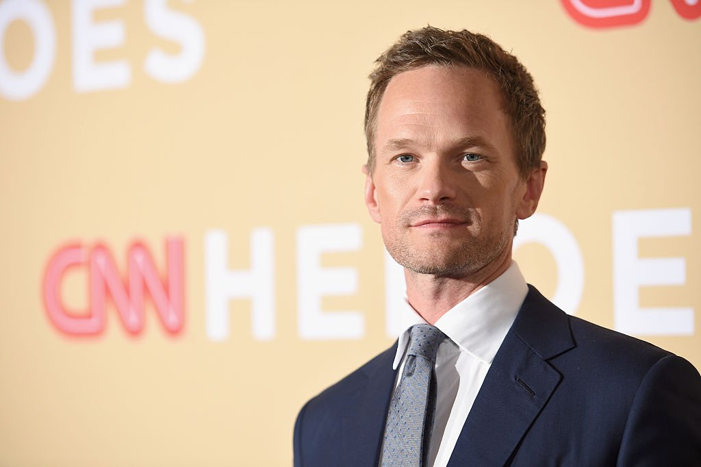 Neil Patrick Harris attends CNN Heroes 2015 - Red Carpet Arrivals at American Museum of Natural History on November 17, 2015 in New York City | Photo: Getty Images