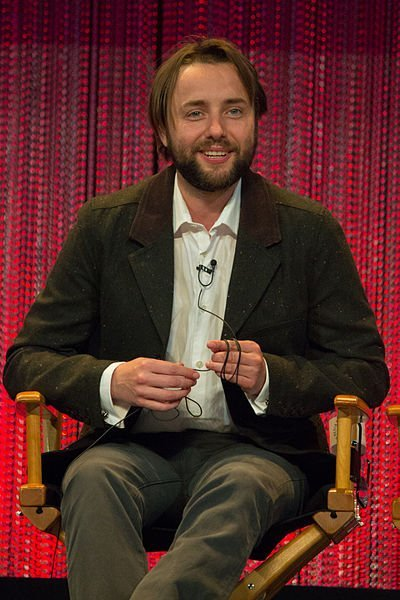 "Vincent Kartheiser at The Paley Center For Media's PaleyFest 2014 Honoring ""Mad Men."" 