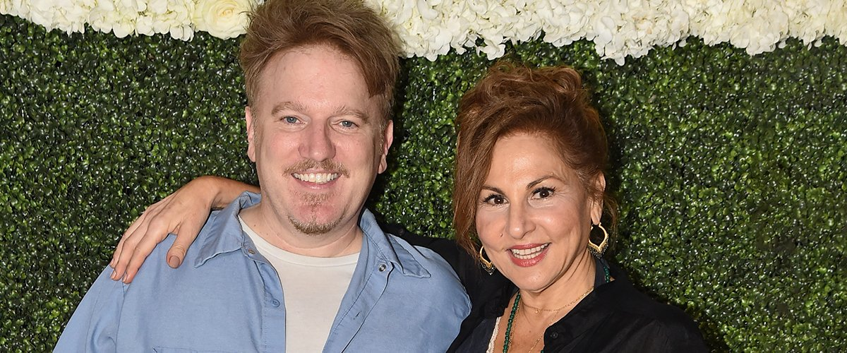 Kathy Najimy's Daughter Samia Is a Gifted Singer — Meet the 'Hocus Pocus' Star's Family