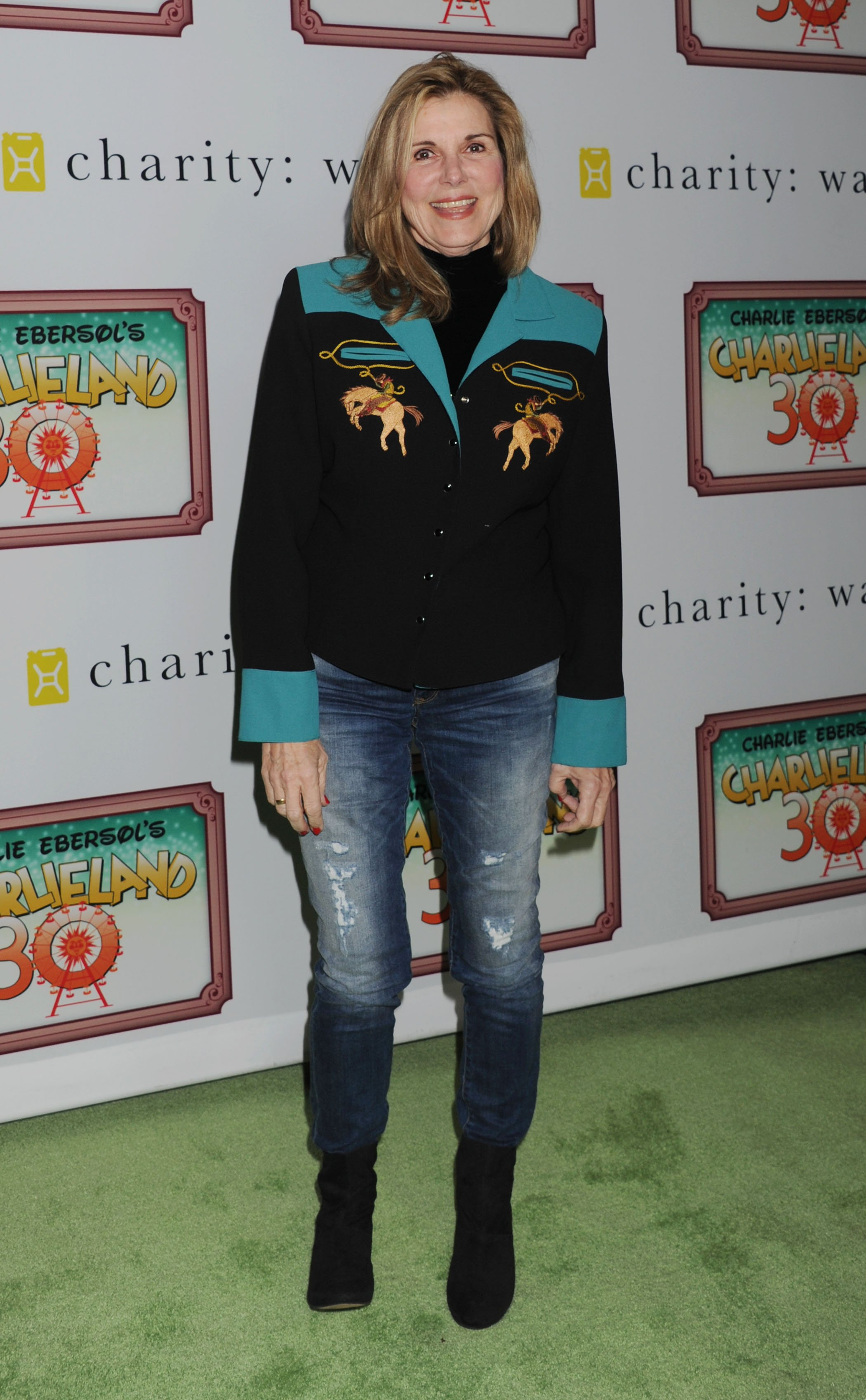 Susan Saint James on December 8, 2012 in Los Angeles, California | Source: Getty Images