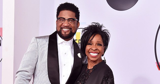 See Gladys Knight's Husband William McDowell's Throwback Photo Smiling With His Famous Wife