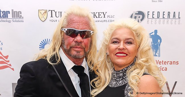 Duane 'Dog' Chapman and Wife Beth Bust a Fugitive Wanted for the Alleged Sexual Battery of a Child