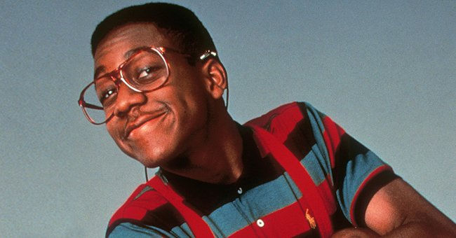 Jaleel White Reveals COVID-19 Test Results by Sharing a Behind-The-Scenes Photo at Work