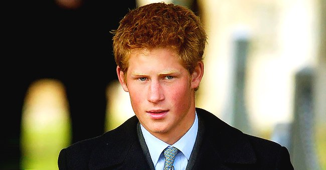 'Battle of Brothers' Reveals Prince Harry Was a Troublemaking Teenager at Buckingham Palace