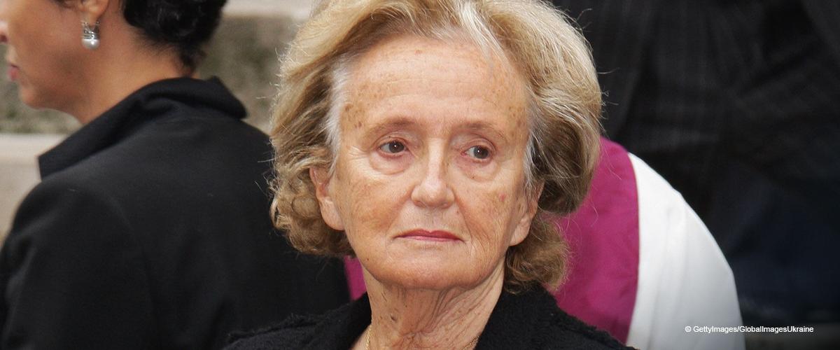Comment Bernadette Chirac a réagi aux infidélités de son mari Jacques Chirac