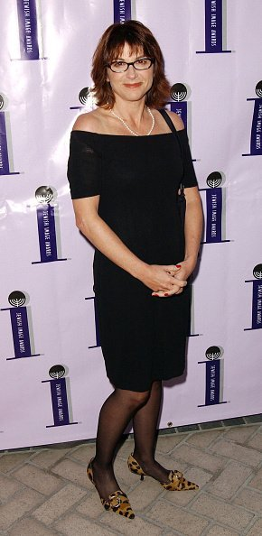 Dinah Manoff attends the 2nd Annual Jewish Image Awards in Film & Television at the Four Seasons Hotel on September 24, 2002, in Beverly Hills, California. | Source: Getty Images.