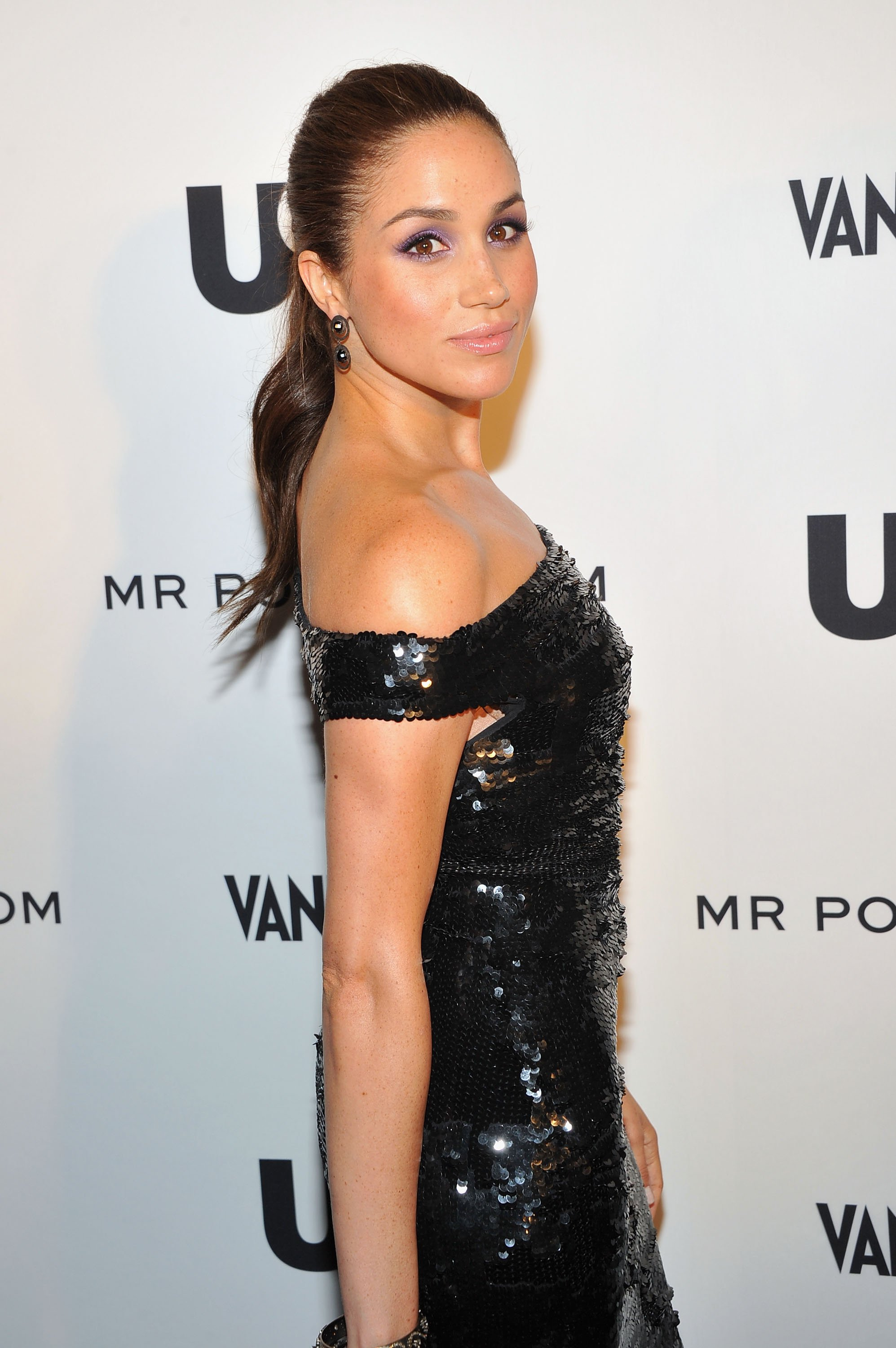 """Meghan Markle attends USA Network and Mr Porter.com Present """"A Suits Story"""" 