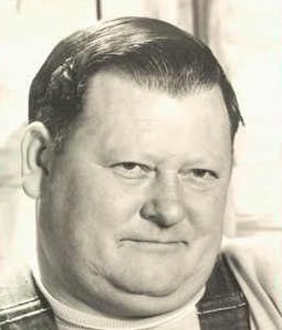 Junior Samples in 1970. | Source: Wikimedia Commons