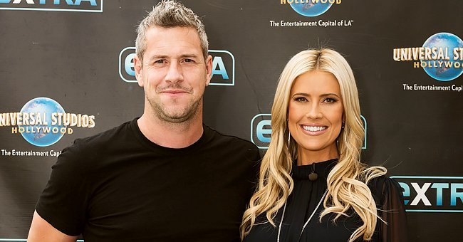 People: Christina Haack Selling the Home She Shared with Ant Anstead for $6M Amid Their Divorce