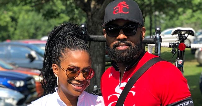 Kandi Burruss and Husband Todd Tucker Went on a 10-Mile Biking Date and Aim to Go Further Next Week