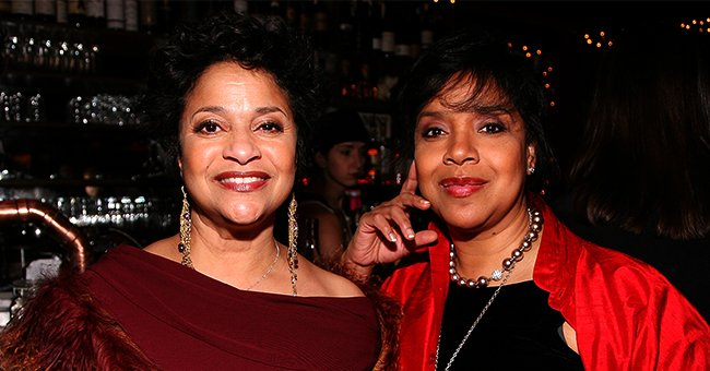 Debbie Allen & Sister Phylicia Rashad Are All Smiles with Their Stunning Daughters in This Snap