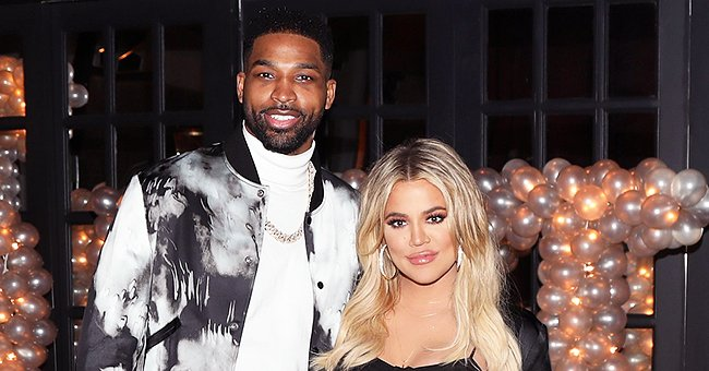 Khloé Kardashian and Tristan Thompson Are Reportedly Back Together – Here's How Fans Are Reacting