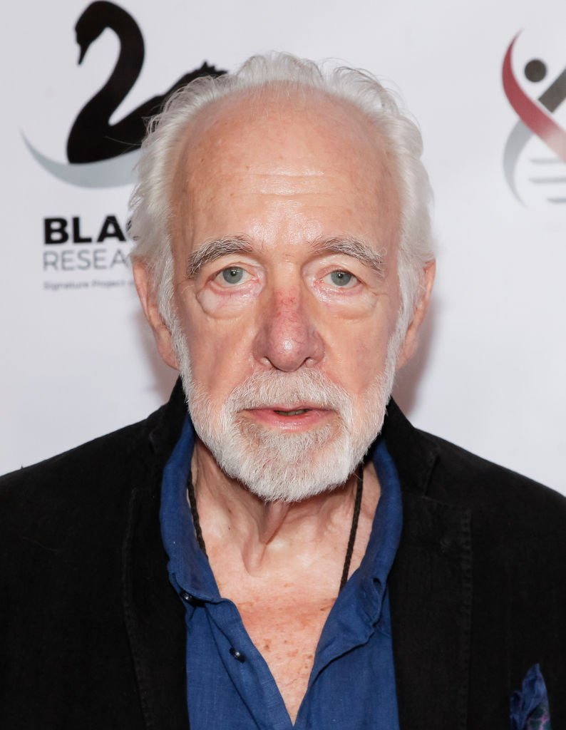 Howard Hesseman attends the 13th annual International Myeloma Foundation's Comedy Celebration  | Getty Images
