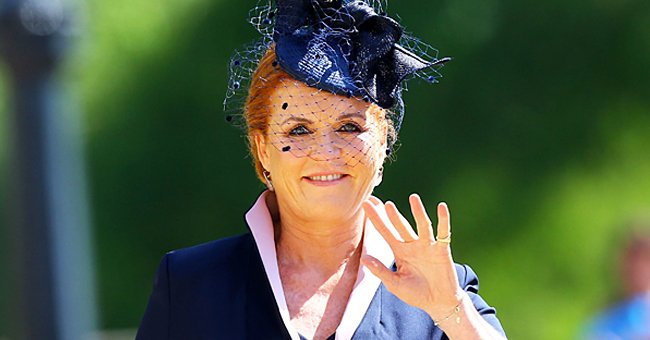 Sarah Ferguson Dedicates Post to Her Late Mom on Mother's Day — Fans Are Stunned by Her Beauty