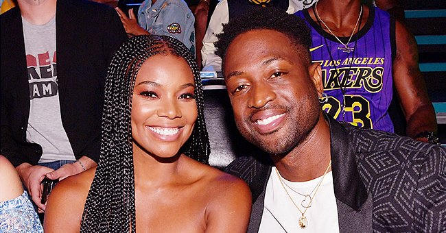 Dwyane Wade's Oldest Son Zaire Shares Touching Message for Zaya after His Sibling Came out as Transgender