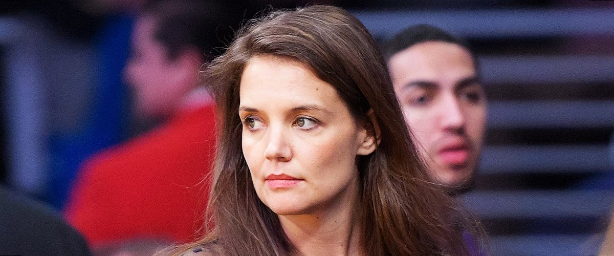 Katie Holmes' Scientology Journey Including Kidnap Fears and Its Impact on Her Daughter