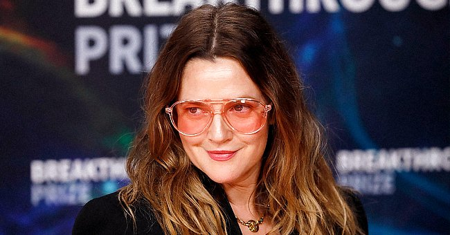 Drew Barrymore Showcases Her Beach Body in Bright Yellow Swimsuit after 20-Pound Weight Loss