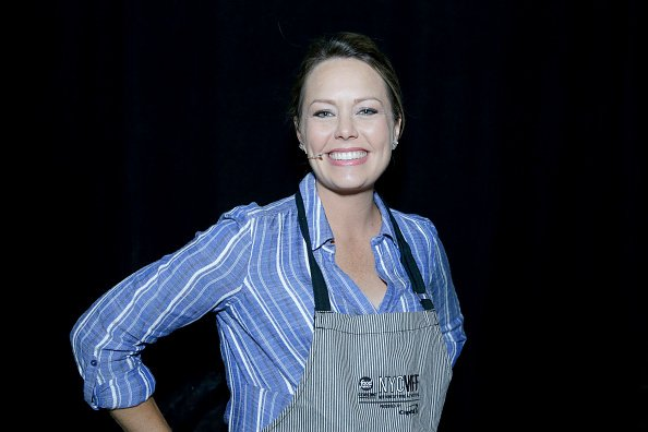 Dylan Dreyer at The IKEA Kitchen presented by Capital One at Pier 94 on October 13, 2019 in New York City. | Photo: Getty Images