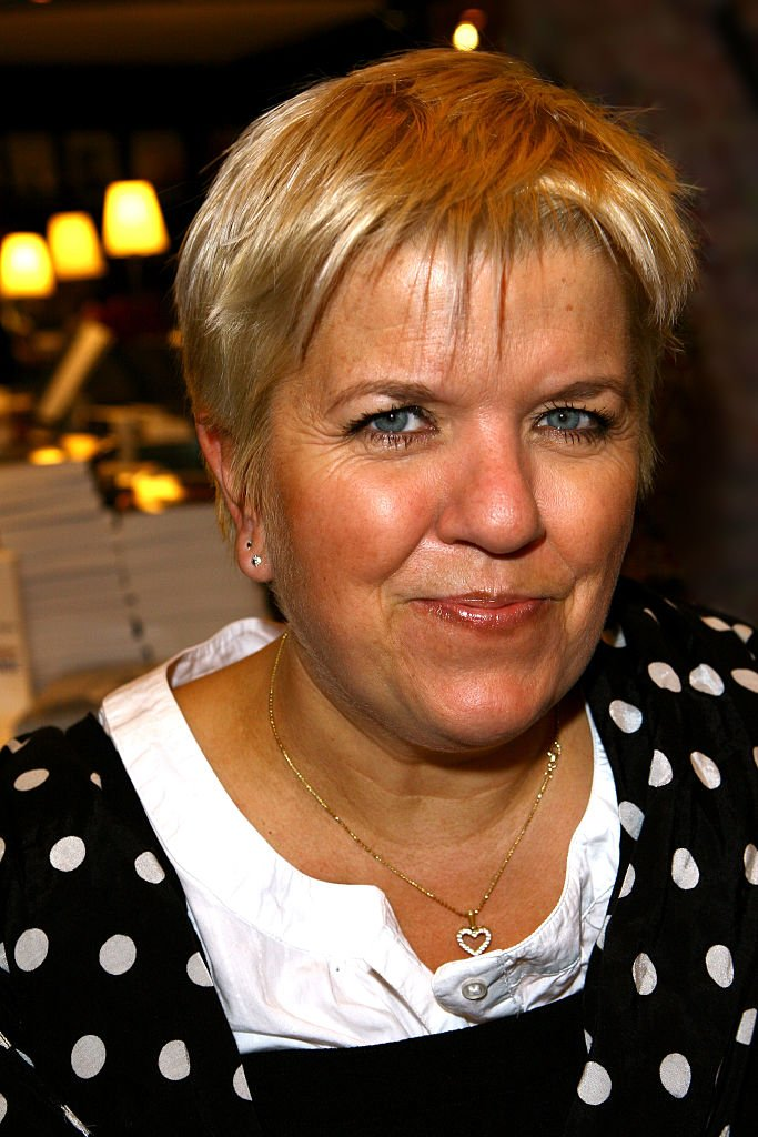 Mimie Mathy | Photo : Getty Images
