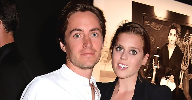Princess Beatrice Might Reportedly Be Limited to 2 Guests at Wedding Due to Coronavirus Fears