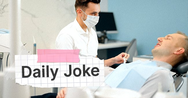 Daily Joke: A Good Deal With the Dentist